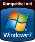 Microsft Windows 7 Logo