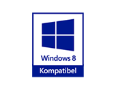 Windows 8 zertifiziert